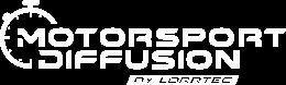 logo motorsport diffusion footer