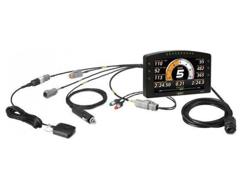 Kit Dashboard Motec C127 couleur