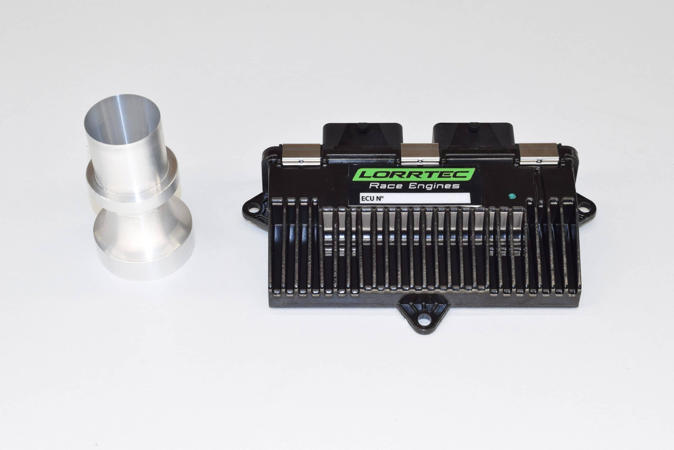 Kit bride FIA et cartographie Can-Am Maverick X3 Turbo