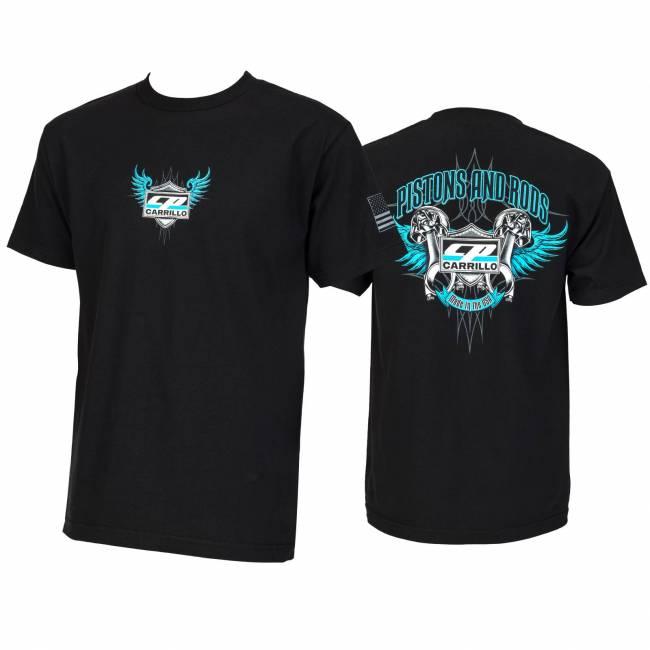 Tee shirt CP-Carrillo