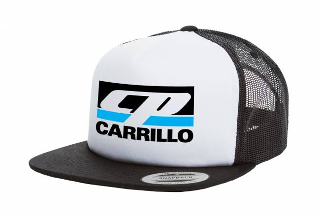 Casquette CP-Carrillo