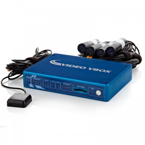 Racelogic vidéo VBOX Pro 20Hz