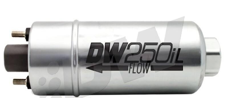 Pompe à essence DeatschWerks DW250iL