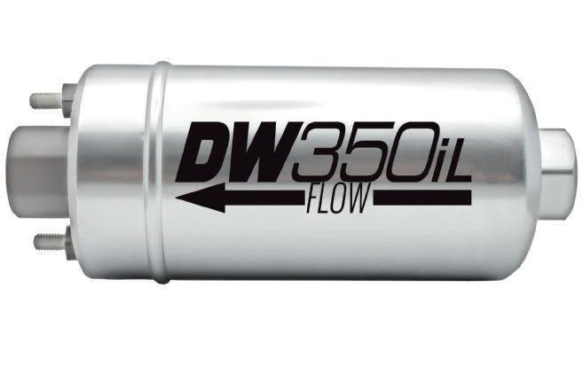 Pompe à essence DeatschWerks DW350iL