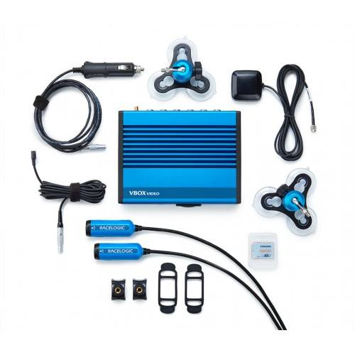 Racelogic vidéo VBOX HD2 HDMI – Track package
