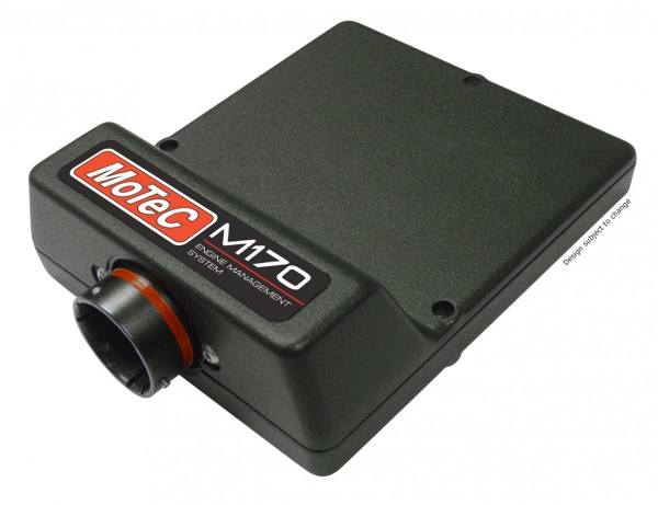 Calculateur Motec M170