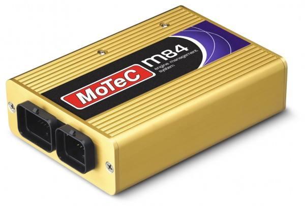 Calculateur Motec M84