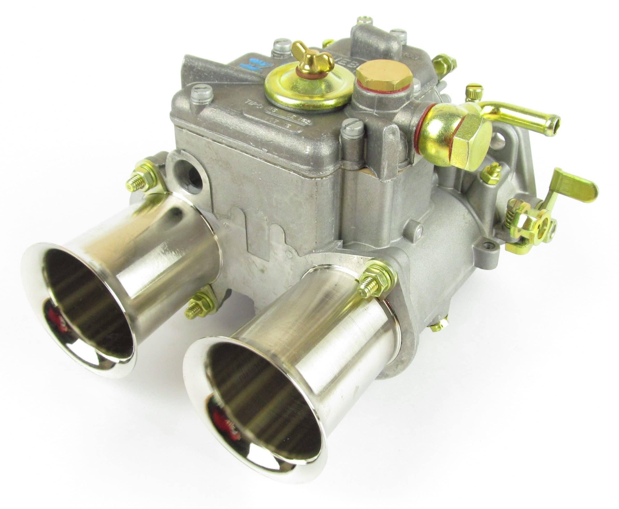Carburateur WEBER 45 DCOE