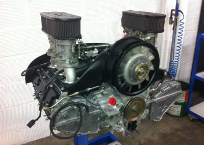 moteur 911 2L carbu WEBER IDA
