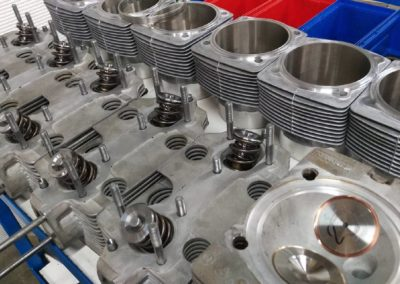 moteur porsche 930 turbo 1024