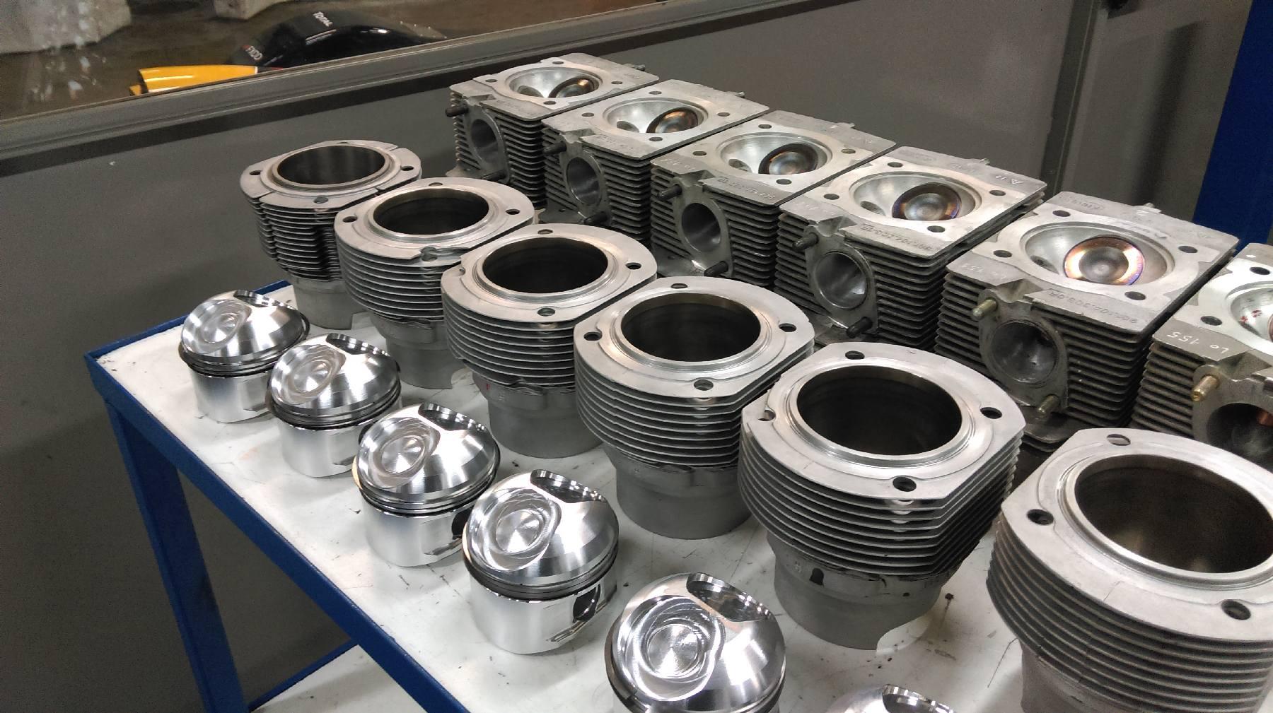 pieces moteur porsche 911 2L