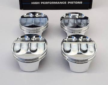 Pistons forgés CP Carrillo Subaru Impreza WRX STI